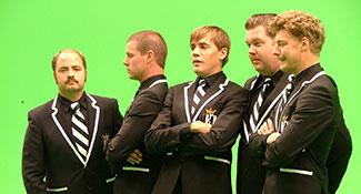 The Hives - Music Videos