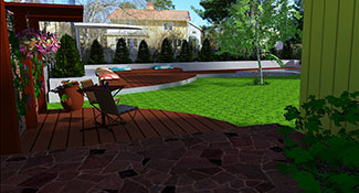 Storramossa Garden - Other Projects
